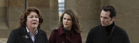 The Americans - Echo22
