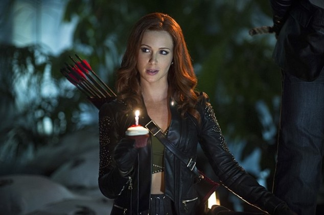 Arrow 3-07