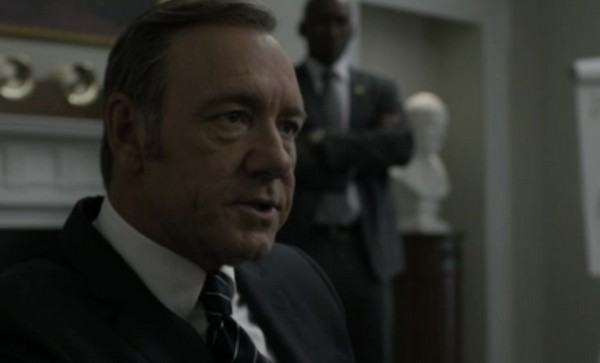 House of cards chapter 27