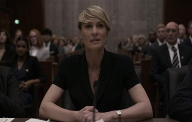 house of cards chapter 28