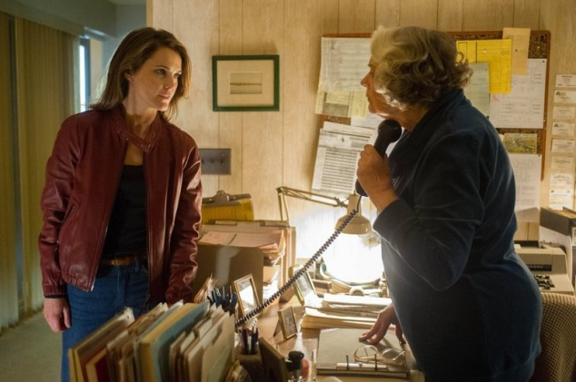 The Americans 3-09