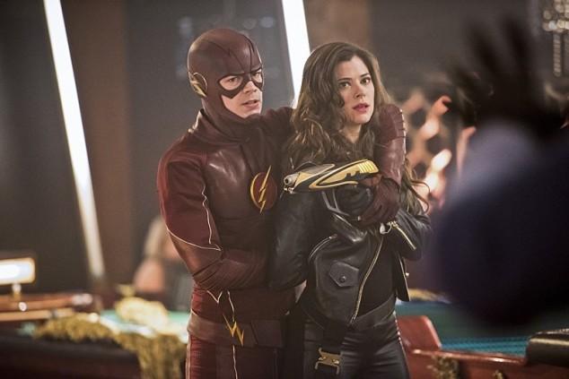 The Flash 1-16