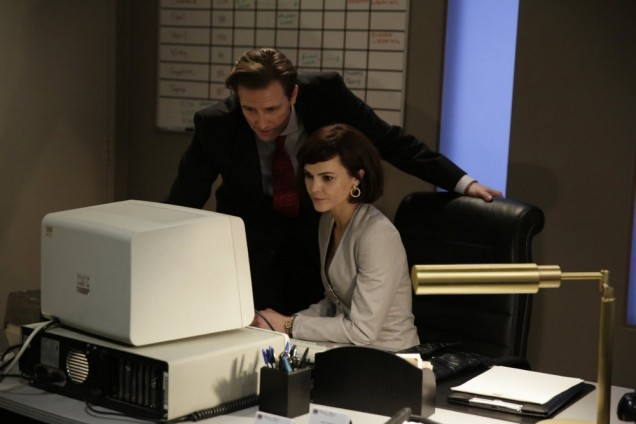 The Americans 3-11