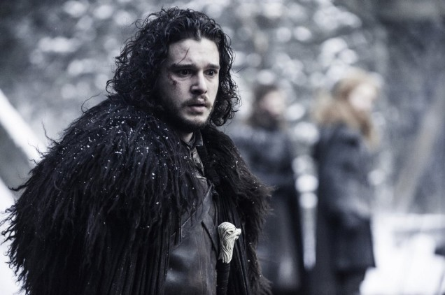 Game of Thrones saison 5 épisode 10